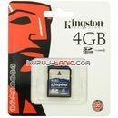 Karta pamięci SDHC 4GB, 00006