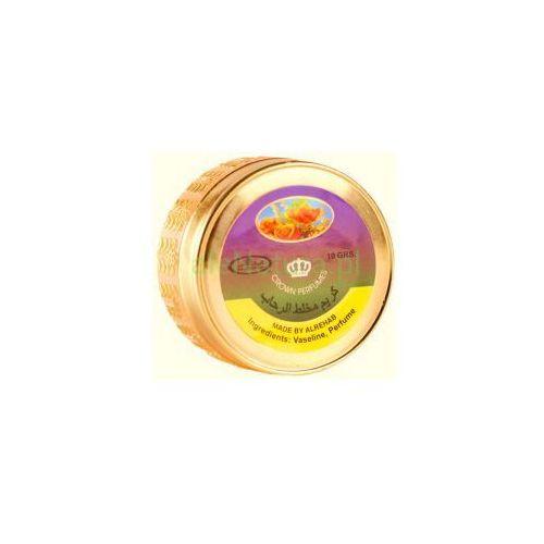 perfumy w kremie mukhallat 10g marki Al rehab