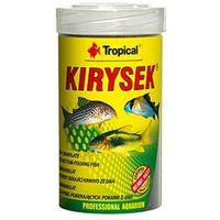 kirysek - pokarm granulowany dla niewielkich ryb strefy dennej 100ml/68g marki Tropical
