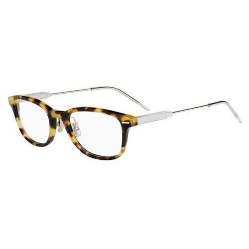 Okulary korekcyjne black tie 237 45z Dior