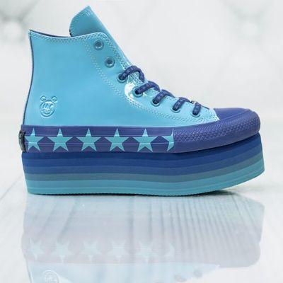 Damskie obuwie sportowe Converse Sneakers.pl