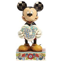 Figurki dla dzieci  Jim Shore Mood is Good Figurki Jim Shore Willow Tree
