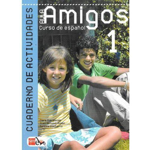 Aula Amigos 1 Ćwiczenia, Kondo Clara