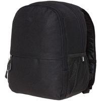 Plecak miejski 4F H4L18-PCU002 20S czarny 7l