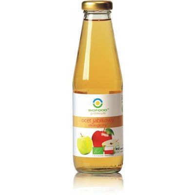 Oleje, oliwy i octy Bio Food