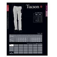 Pastelli Tucson, spodnie damskie, lewantyna