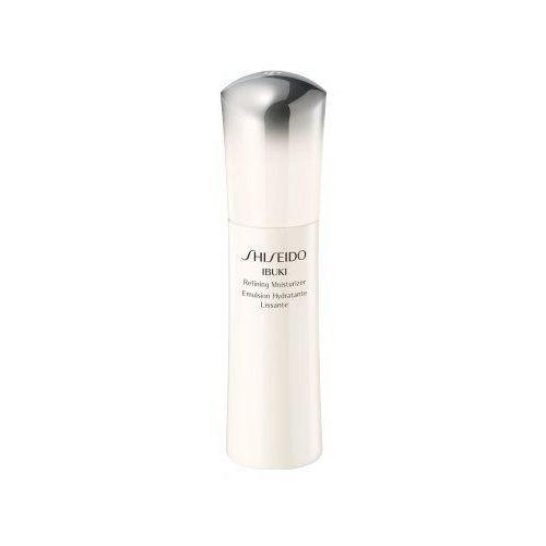 Shiseido ibuki refining moisturizer (w) emulsja nawilżająca do twarzy 75ml