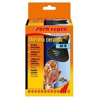 Sera reptil thermo ceramic - ceramiczny promiennik podczerwieni 60w (4001942320108)