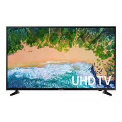TV LED Samsung UE43NU7092