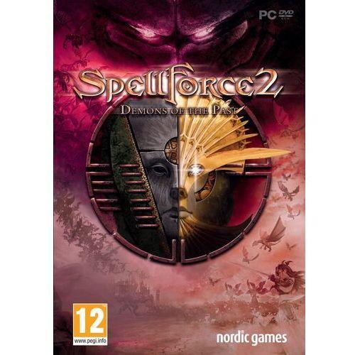 Nordic games Spellforce 2 demons of the past, esd (774515) darmowy odbiór w 21 miastach!