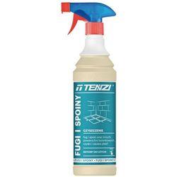 Pozostała chemia gospodarcza  TENZI myjki.expert