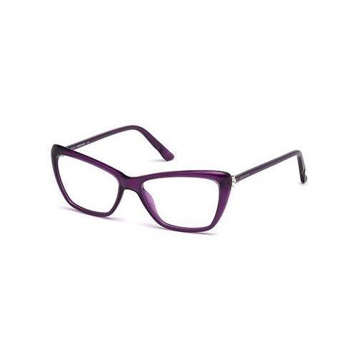Okulary Korekcyjne Swarovski SK 5173 081