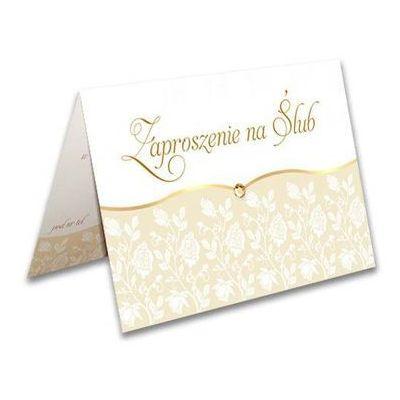 Zaproszenia ślubne DP PartyShop Congee.pl