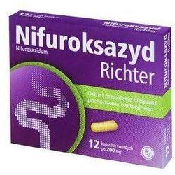 Leki na biegunkę  Gedeon Richter i-Apteka.pl