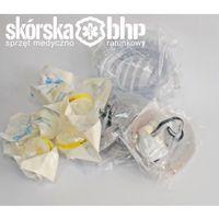 Sprzęt ratownictwa medycznego Wyposażenie torby psp r1 (wersja 032018-2)