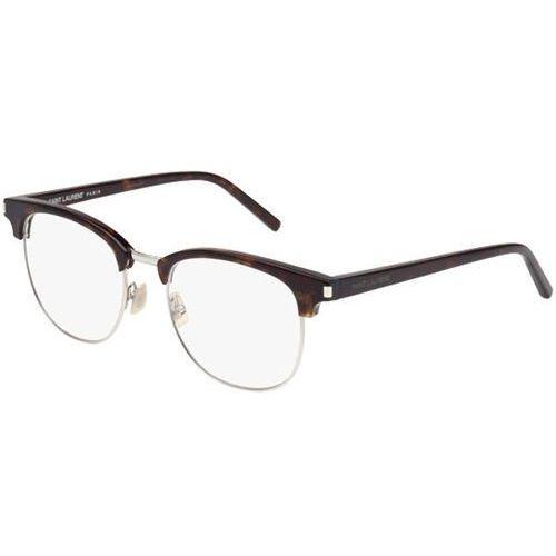 Okulary korekcyjne sl 104 002 Saint laurent