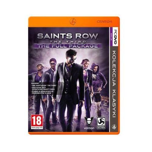 Saints Row The Third (PC)