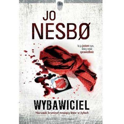 Kryminał, sensacja, przygoda Nesbo Jo