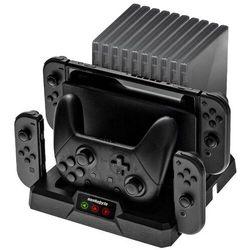 Snakebyte Podwójna ładowarka Dual Charge: Base S do Nintendo Switch- Zamów do 16:00, wysyłka kurierem tego samego dnia!