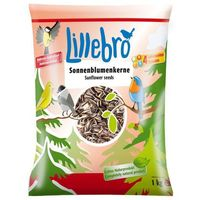 Lillebro ziarna słonecznika - 1 kg