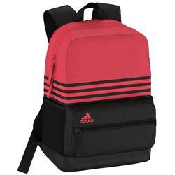 Plecak dziecięcy sports backpack xs 3 stripes ay5110 marki Adidas