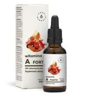 WITAMINA A FORTE 30 ML
