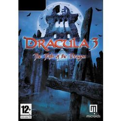 Dracula 3 The Path of the Dragon Remake (PC)