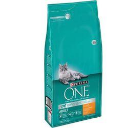Karmy i przysmaki dla kotów  Purina One
