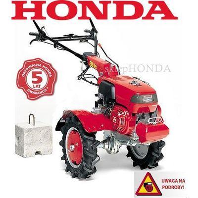 Traktorki ogrodowe Honda Sklep Honda