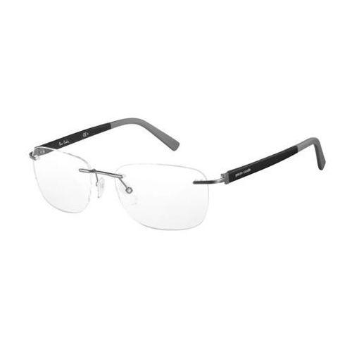 Pierre cardin Okulary korekcyjne p.c. 6831 ujm