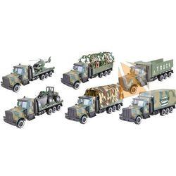 Pojazdy wojskowe  Dromader