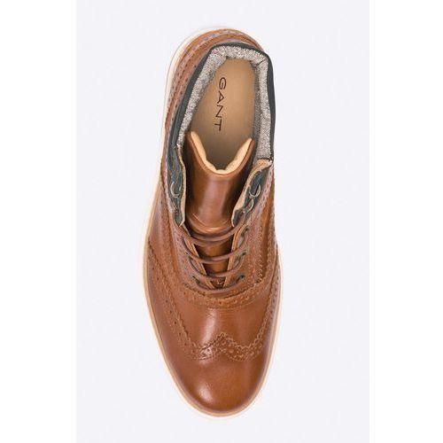 e1167bf0b787d ▷ Buty jean (Gant) - ceny,rabaty, promocje i opinie - Sklep DOTS