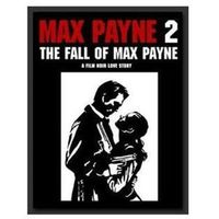 Max Payne 2 The Fall of Max Payne (PC)