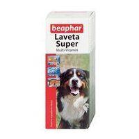 Beaphar preparat regenerujący sierść laveta super dla psa poj. 50ml