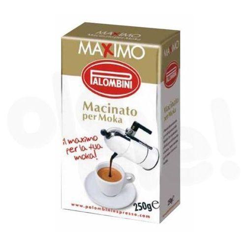 Palombini Kawa mielona maximo moka 250g (8009785301458)