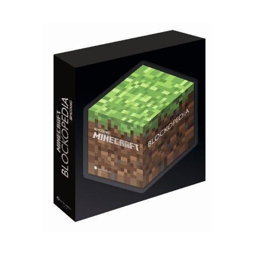Minecraft, Blockopedia