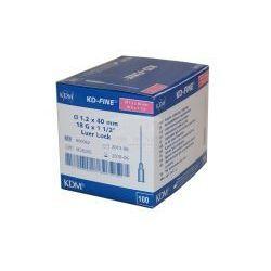 Igły do strzykawek  KD-MEDICAL Ewa-medical zaopatrzenie medyczne i kosmetyczne