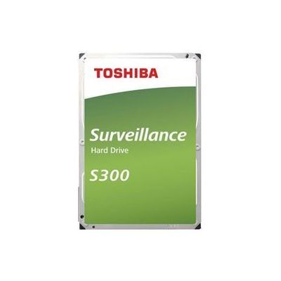 Dyski twarde Toshiba