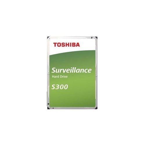Dysk TOSHIBA S300 4TB (HDWT140UZSVA) + Zamów z DOSTAWĄ JUTRO! + DARMOWY TRANSPORT!