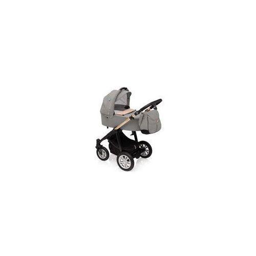 Wózek wielofunkcyjny Lupo Comfort Baby Design (quartz EDYCJA LIMITOWANA)