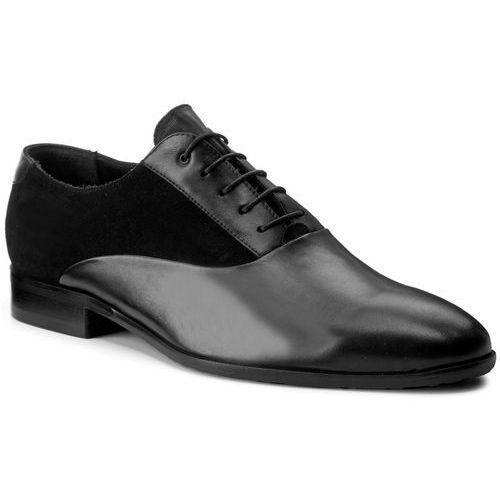 2a2e05a5a81c1 Sneakersy - Jens 31645-03-11 Grey (Kazar) opinie + recenzje - ceny w ...