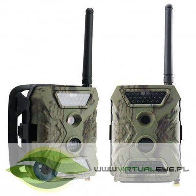Kamery monitoringowe VirtualEye VirtualEYE