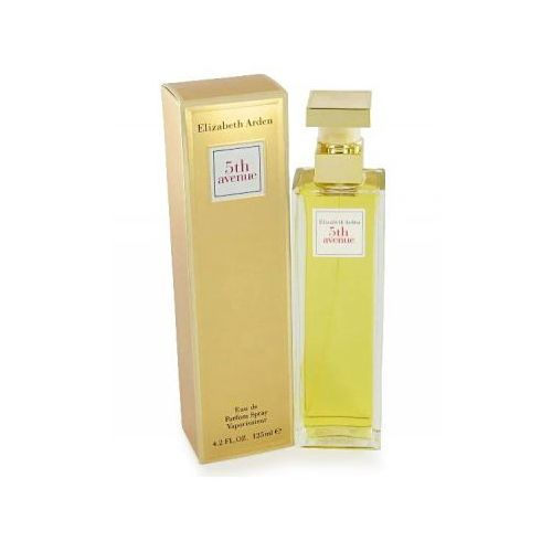 Tester  5th avenue woda perfumowana 125ml & 43 próbka gratis marki Elizabeth arden