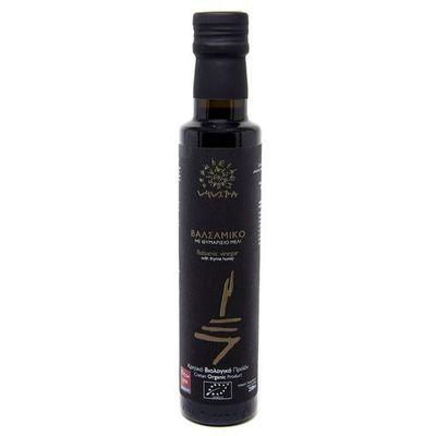 Oleje, oliwy i octy V4VITA (octy, kremy balsamiczne) biogo.pl - tylko natura