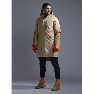 Płaszcze męskie  4F