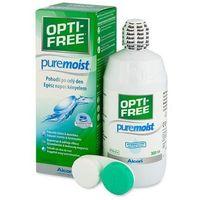 Alcon Płyn opti-free® puremoist® 300ml (0300653610329)