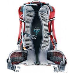 Deuter plecak rowerowy trans alpine 30 - kolor czarny