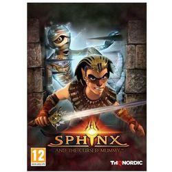 Sphinx and the Cursed Mummy - K00237- Zamów do 16:00, wysyłka kurierem tego samego dnia!