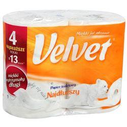 Papier toaletowy Velvet bdsklep.pl