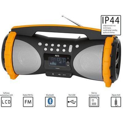Radioodbiorniki AEG